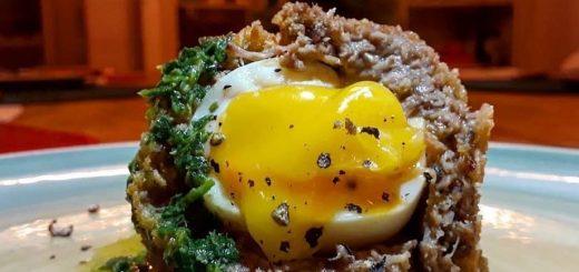 bolovo, comida típica de são paulo
