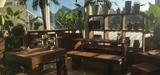 café no aeroporto rio de janeiro