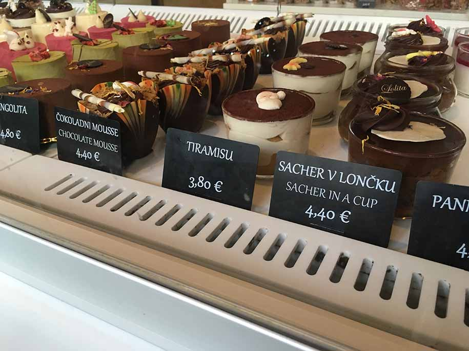 onde comer em liubliana, eslovênia