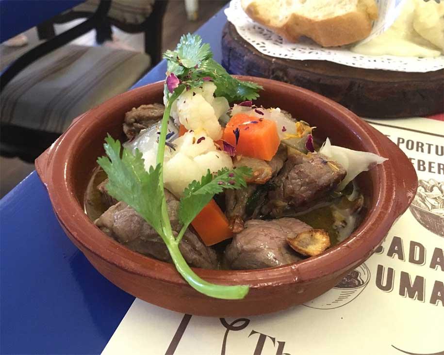 Onde comer em sintra, Portugal