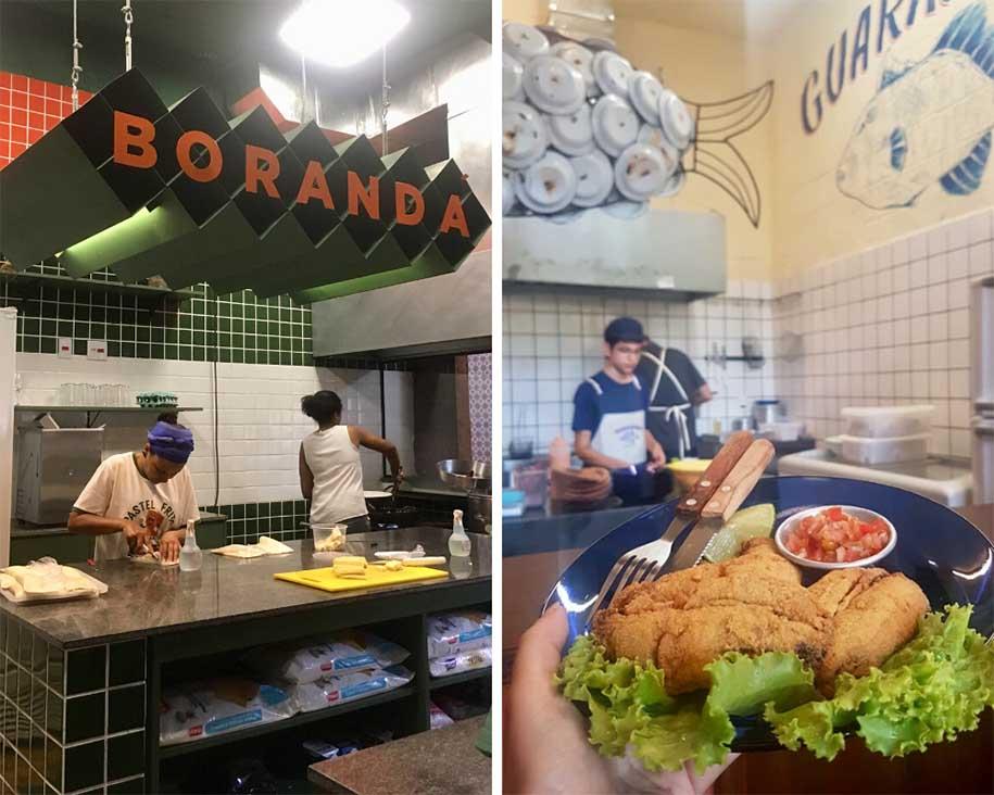 restaurantes do mercado novo de bh
