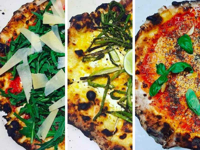 pizzas de medellín