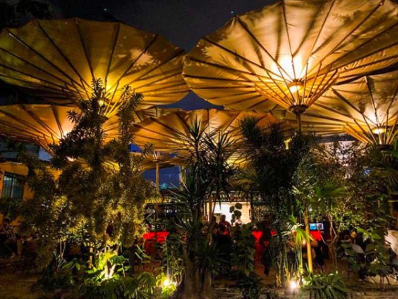 Dicas de restaurantes em Medellín