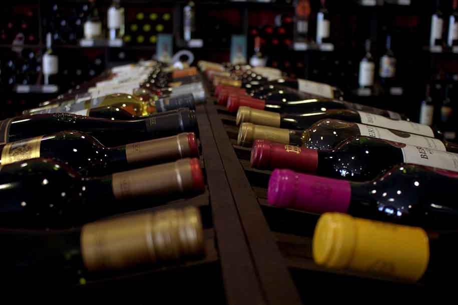 vinhos bons e baratos online