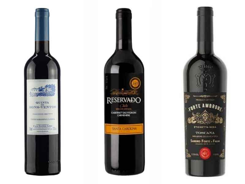 dicas para comprar vinhos online