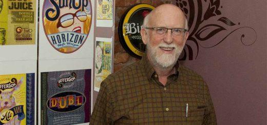 Randy Mosher