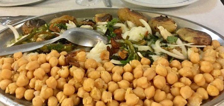 onde comer bacalhau em lisboa: zé da mouraria