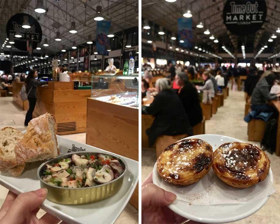 onde comer em lisboa: restaurantes do mercado da ribeira