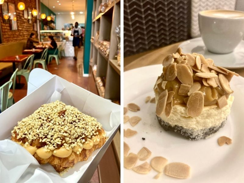 cafés e padarias em recife